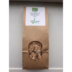 Vitiv Muesli spelt biologisch (500 gram)