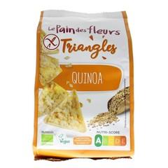 Pain Des Fleurs Triangles quinoa (50 gram)