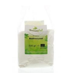 Bountiful Boekweitmeel bio (500 gram)