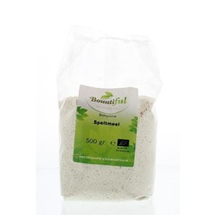 Bountiful Speltmeel bio (500 gram)