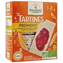 Primeal Tarwe crackers (150 gram)