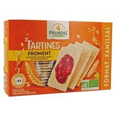Primeal Tarwe crackers (250 gram)
