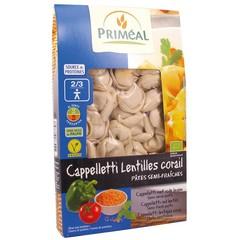 Primeal Cappelletti met linzen (250 gram)
