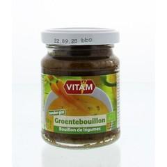 Vitam Groentebouillon zonder gist (150 gram)