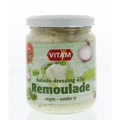 Vitam Saladedressing a la remoulade zonder ei (225 ml)
