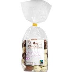 Happy Chocolade kruidnoot mix (200 gram)