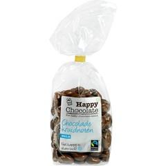 Happy Chocolade kruidnoot melk (200 gram)