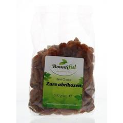 Bountiful Abrikozen zuur (500 gram)
