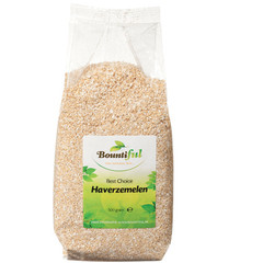 Bountiful Haverzemelen (500 gram)