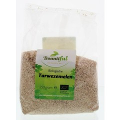 Bountiful Tarwezemelen (250 gram)
