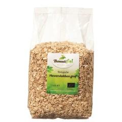 Bountiful Havervlokken grof bio (750 gram)