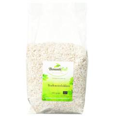 Bountiful Boekweit vlokken glutenvrij (500 gram)