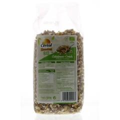 Cereal Ontbijtgranen kastanje bio glutenvrij (500 gram)