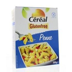 Cereal Pasta penne glutenvrij (500 gram)
