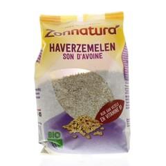 Zonnatura Haverzemelen bio (350 gram)