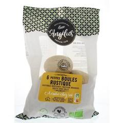 Langelus Mini boules rustique (6 stuks)