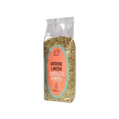 Greenage Groene linzen (500 gram)