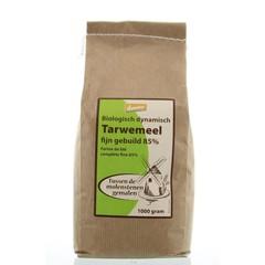 Hermus Tarwemeel fijn 85% Demeter (1 kilogram)