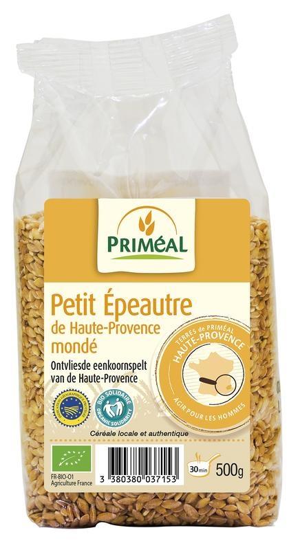 Primeal Primeal Eenkoornspelt ontvliest haute provence (500 gram)