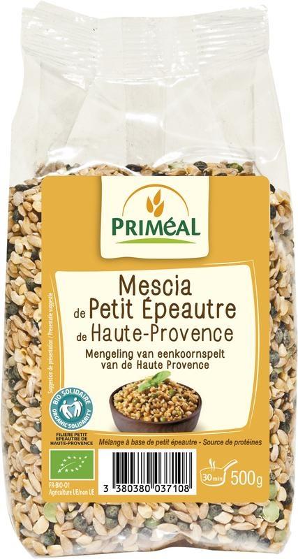 Primeal Primeal Eenkoornspelt mix (500 gram)
