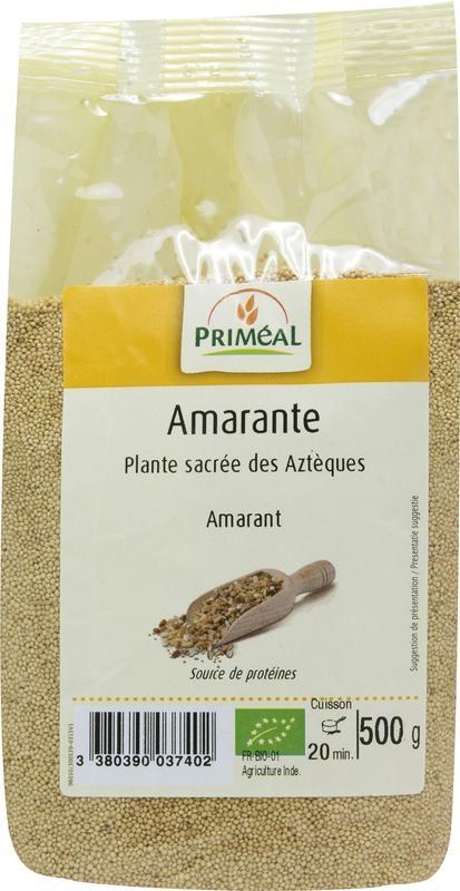 Primeal Primeal Amarant (500 gram)
