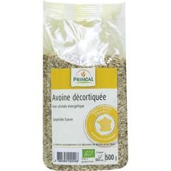 Primeal Gepelde haver (500 gram)