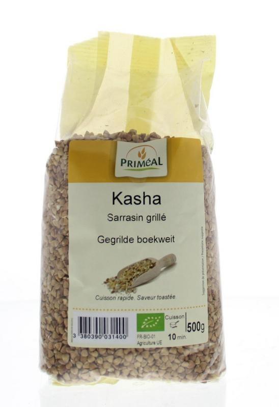 Primeal Primeal Boekweit gegrild (500 gram)