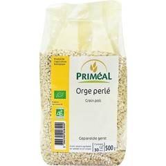 Primeal Geparelde gerst (500 gram)