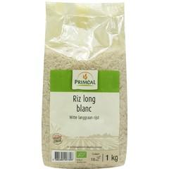 Primeal Witte langgraan rijst (1 kilogram)