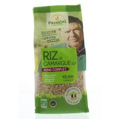 Primeal Volkoren ronde rijst camargue (500 gram)