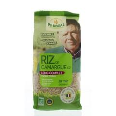 Primeal Volkoren langgraan rijst camargue (500 gram)