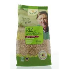 Primeal Volkoren langgraan rijst camargue (1 kilogram)