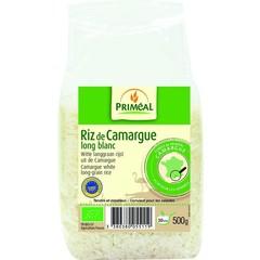 Primeal Witte langgraan rijst camargue (500 gram)