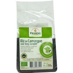 Primeal Zwarte volkoren langgraan camargue (250 gram)