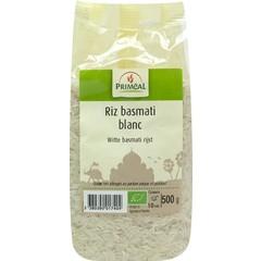 Primeal Witte basmati rijst (500 gram)