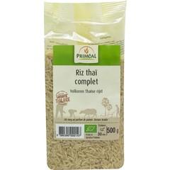 Primeal Volkoren Thaise rijst (500 gram)
