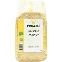 Primeal Couscous volkoren (1 kilogram)