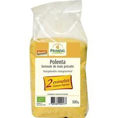 Primeal Polenta (500 gram)