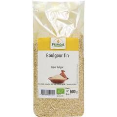 Primeal Bulgur fijn (500 gram)