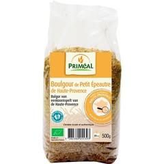 Primeal Bulgur van eenkornspelt uit de Haute-Provence (500 gram)