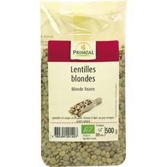 Primeal Linzen blond (500 gram)