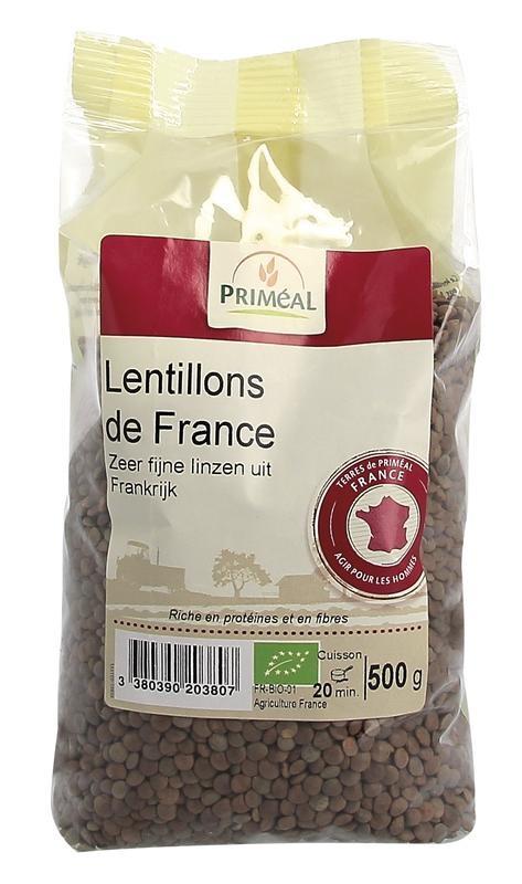 Primeal Primeal Linzen zeer fijn Frankrijk (500 gram)