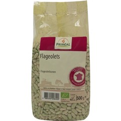 Primeal Flageoletbonen (500 gram)