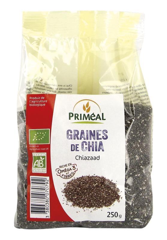 Primeal Primeal Chiazaad (250 gram)