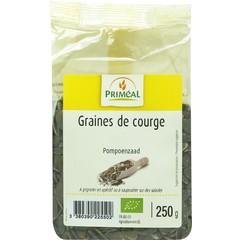 Primeal Pompoenzaad (250 gram)