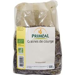 Primeal Pompoenzaad (500 gram)