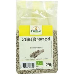 Primeal Zonnebloemzaad (250 gram)