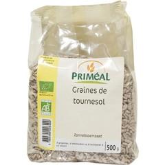 Primeal Zonnebloemzaad (500 gram)