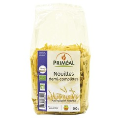 Primeal Halfvolkoren noedels (500 gram)