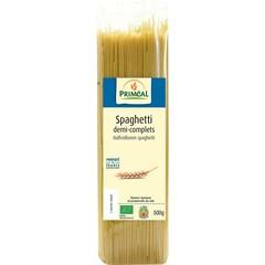 Primeal Halfvolkoren spaghetti (500 gram)